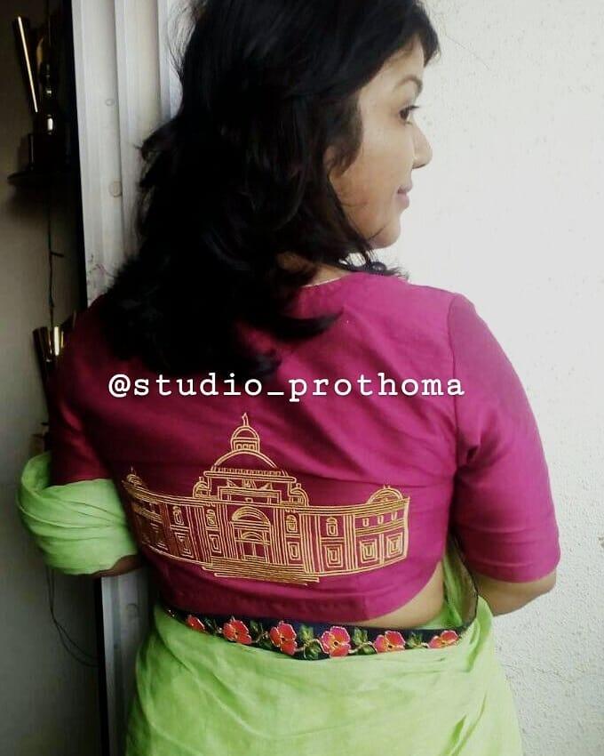 Studio Prothoma Blouses