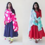Brighten Up Your Plain Dresses With These Vibrant Dupattas