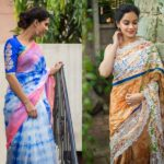 Every Thing You Want To Know About Shibori Sarees