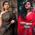 These Breezy Cotton Sarees Are Sure To Keep You Captivated