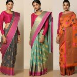 Shop : Beautiful Banarasi Sarees