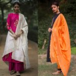 Colourful Dupattas That You Can Pair With Any Ethnic Outfit