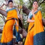9 Stylish & Comfy Daily Wear Sarees To Shop Now