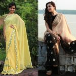 Designer Sarees from This Brand will leave you Awestruck