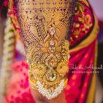 kanjivaram saree blouse design