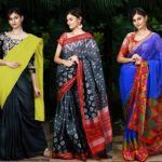 Simple & Stylish Sarees That You Can't Stop Thinking About