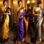Your Search for Stylish and Affordable Silk Sarees Ends Here