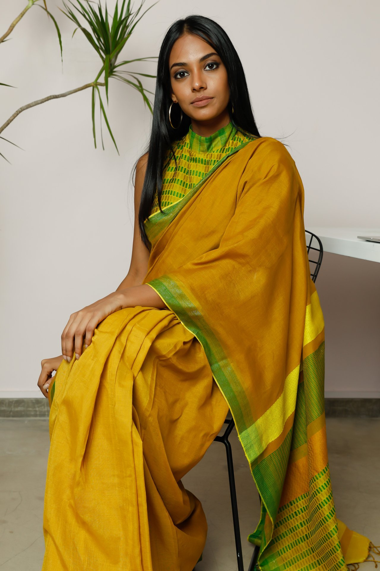 12 Amazing Dress Colors That Will Look Good On Dark Indian