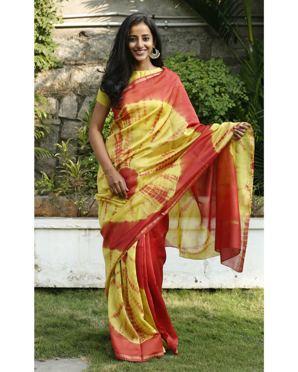 The secret label sarees