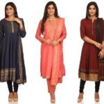 Shop: Festive Salwar & Anarkali Suits