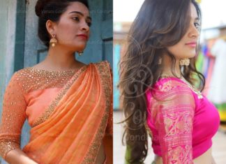 desigenr blouses for silk sarees featured image