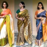 Meet The Instgrammer Who Shares Iconic Details About Sarees