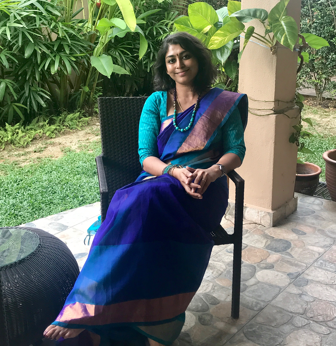 sarees and stories featured image
