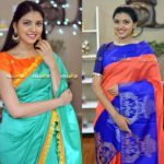 Check Out the Colorful Saree Collections from Yellow
