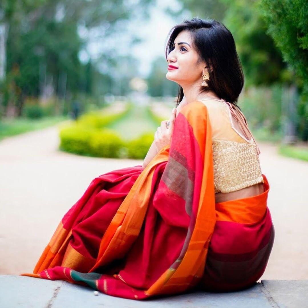 handloom sarees 2018 unnati silks