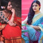 Unnati Silks Offers Best of Handloom Sarees