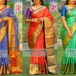 The Party Wear Sarees From Priva Collective is Mindblowing!