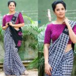 10 Simple Patchwork Saree Designs You Can Do From Home