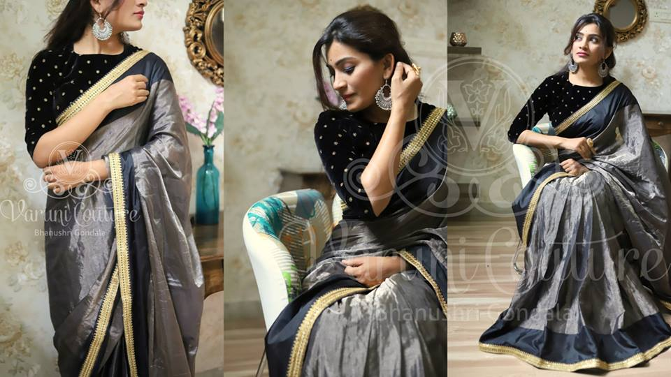 saree designs varuni gopen