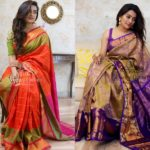 Ultimate Festive Saree Collections are Here