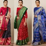 Shop The Silk Sarees That Matters The Most This Season
