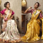 You Can Find Divine Silk Sarees Here