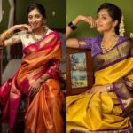 Classic Silk Sarees That You Can't Resist Buying