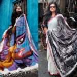 Check Out The Most Aesthetic Saree Collections From Parama