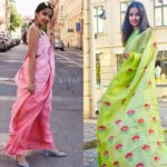 Shop Stylish Statement Sarees Here