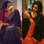 Follow This Brand For Cotton Saree Styling Inspiration