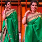 6 New Saree Shade You Can Pick For This Diwali!