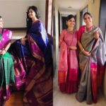 Go, Check This Brand If You Are a Saree Lover!