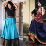 Adorable Ethnic Dress Collections from Manjal
