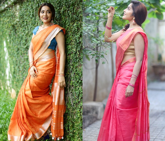 Saree oganization ideas featured image