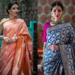 Jaw-dropping Banarasee Sarees For You To Shop!
