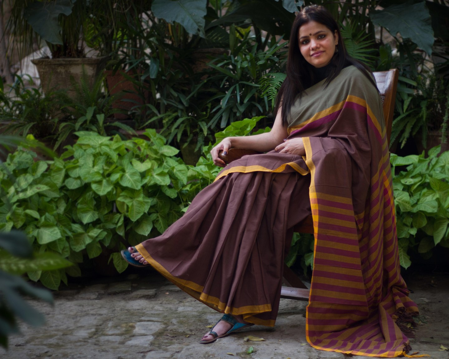 beautiful cotton sarees