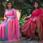 Stylish Cotton Sarees Made For The Minimalist!