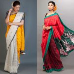 Find The Gem Of Statement Saree From This Brand