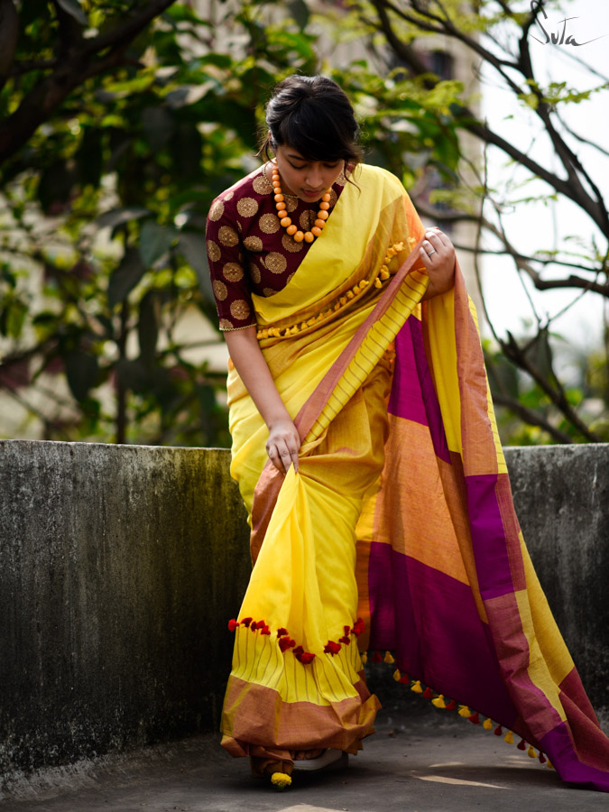 suta cotton sarees