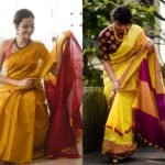The Ultra Gorgeous Cotton Silk Sarees That You Can't Resist