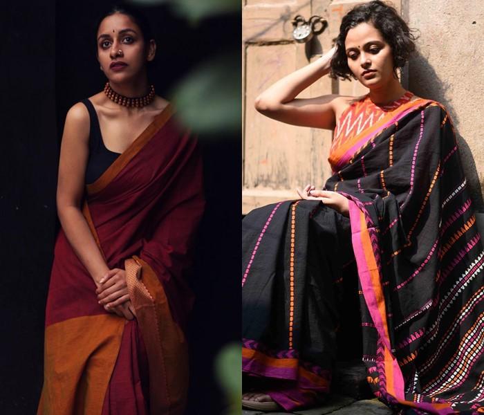 sarees brands