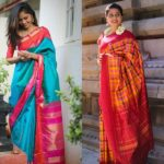 Silk Sarees That Are Sure To Stay Classic For The Years To Come
