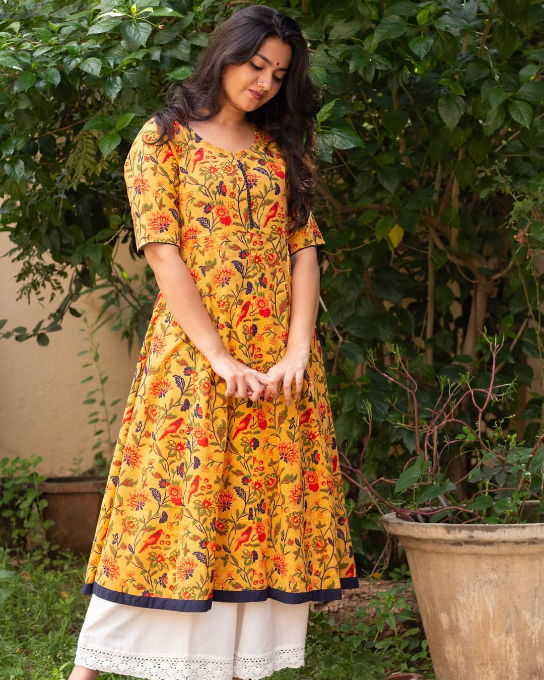 stylish kurtha kurti 2018