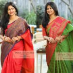 The Silk Saree Trend That Every One Will Wear This Year