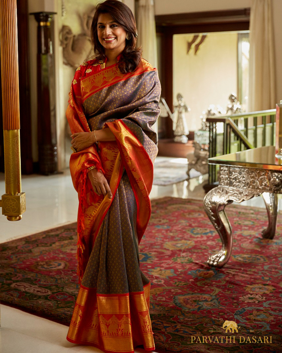 fresh-ways-to-style-silk-sarees-2019 (2)