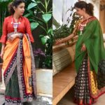 Chic & Affordable Handcrafted Designer Sareees To Try Now!