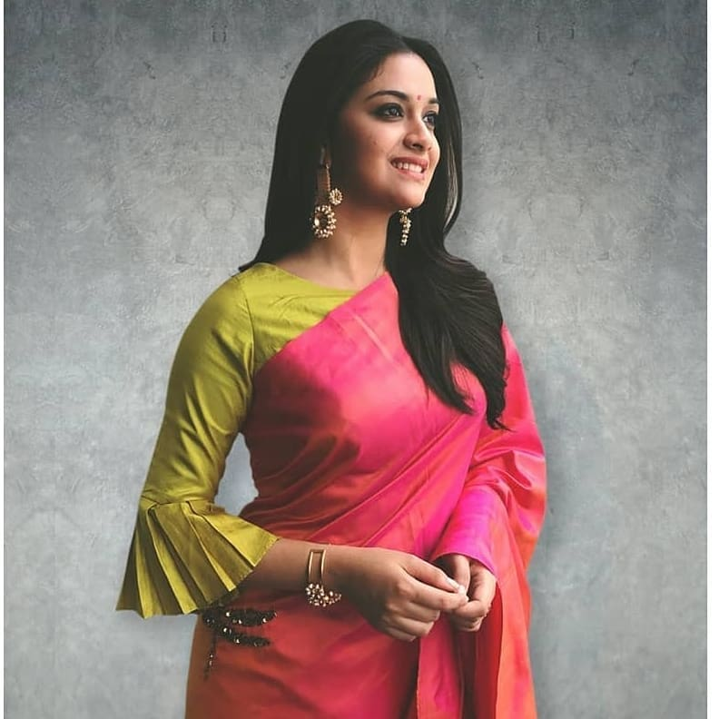 sarees-with-mismatched-blouses (11)