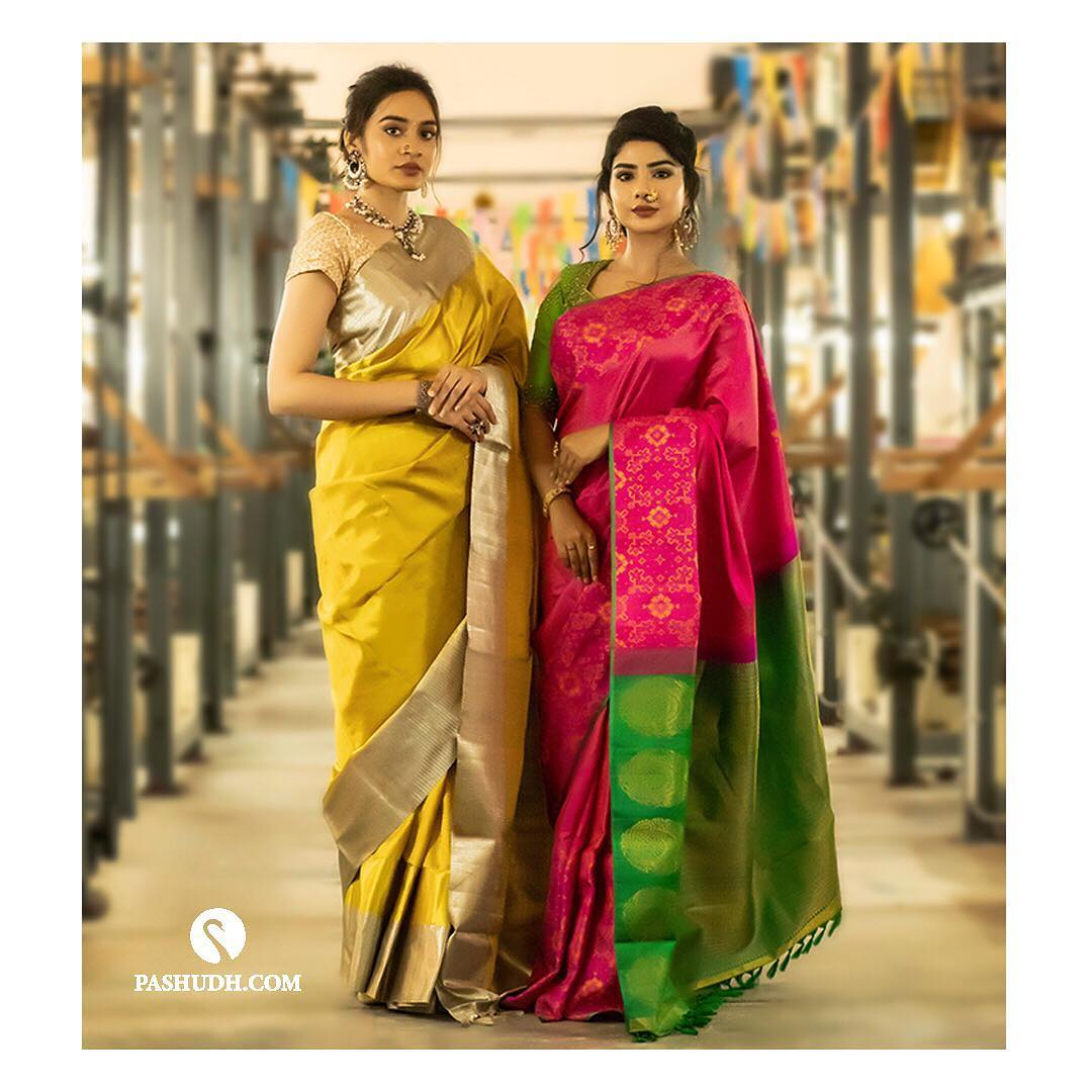 silk-saree-designs-2019 (5)