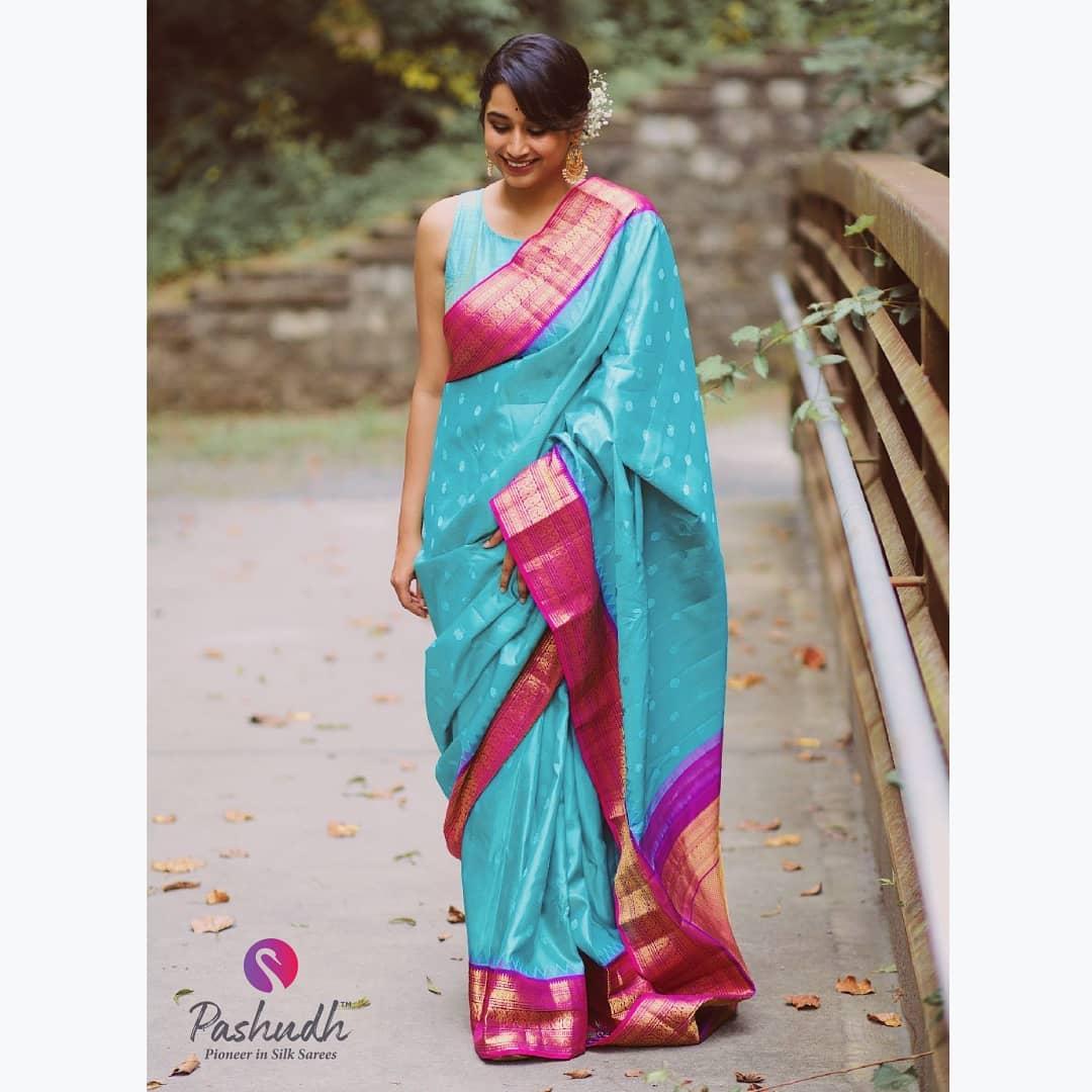 silk-saree-designs-2019 (6)