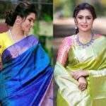 We Spotted Epic Silk Saree Designs on This Brand